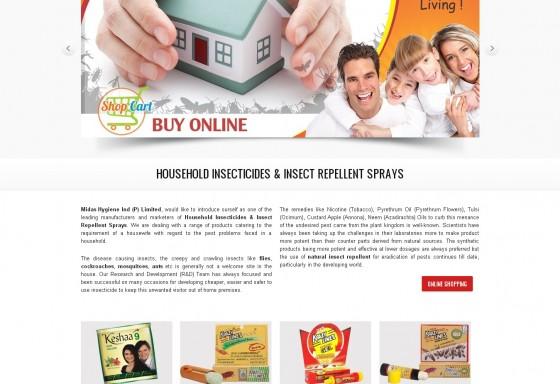 Midas Hygiene Ind (P) Ltd.