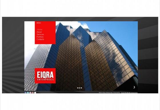 Eiqra Enterprises