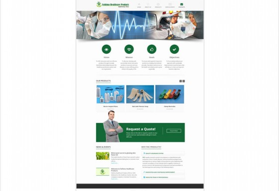 Fathima Healthcare Products