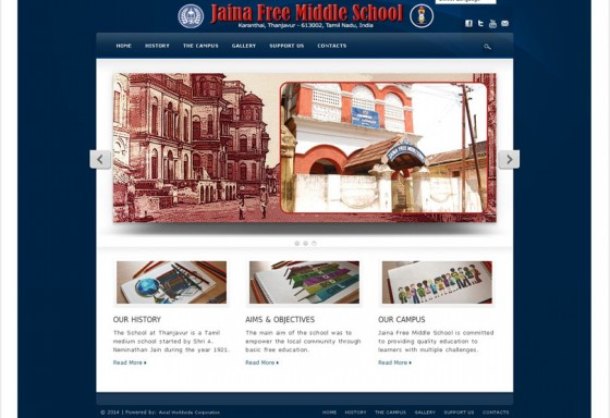 Jaina Free School