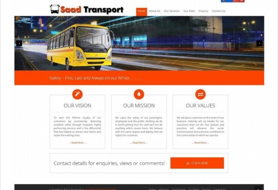 Saad Transport