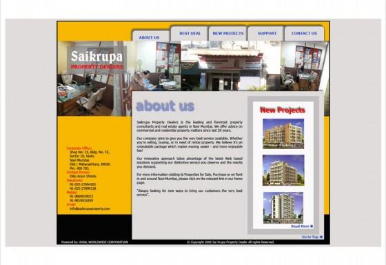 Sai Krupa Property