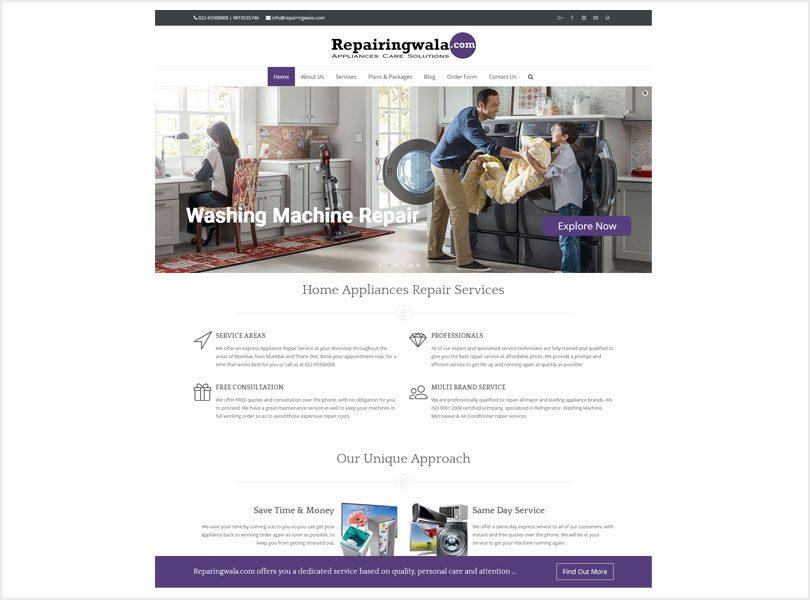 Repairingwala – Repair Services