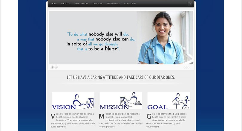 Bhagyashree Nurses Bureau