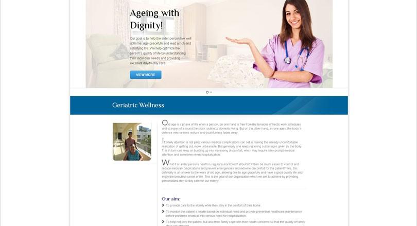 Family Medicine Geriatric Wellness