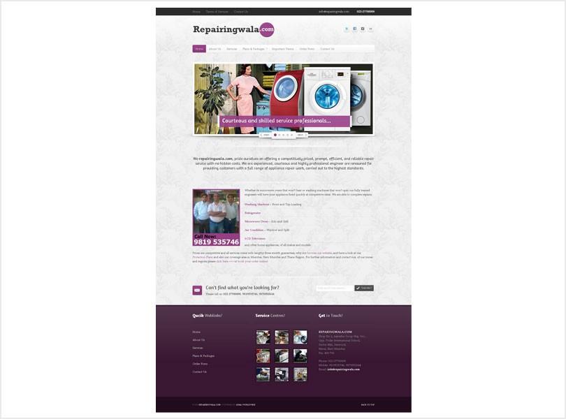 repairingwala.com