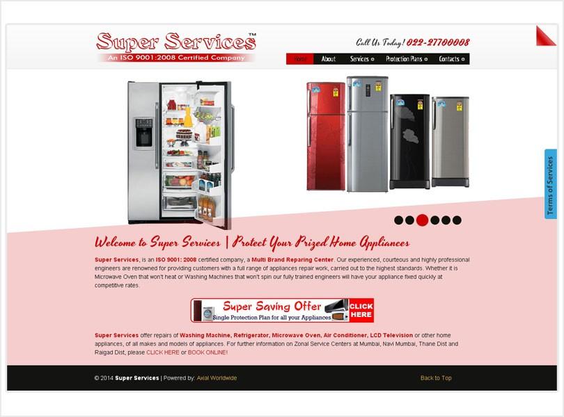 Super Services
