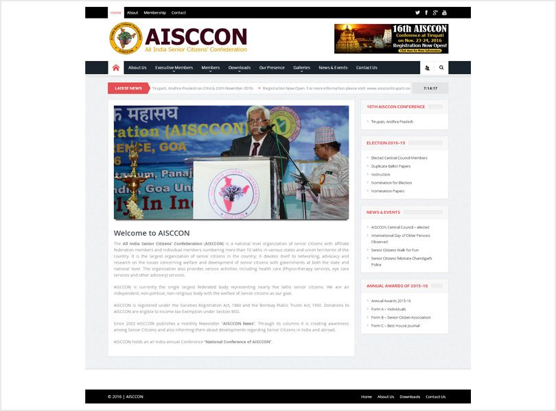 AISCCON