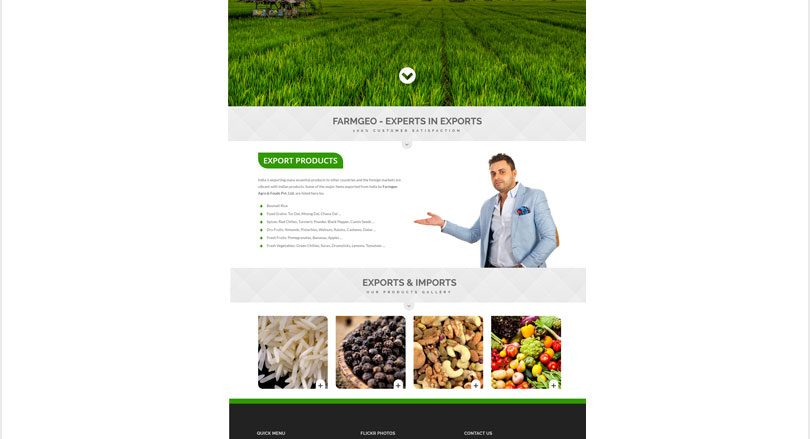 Farmgeo Agro & Foods