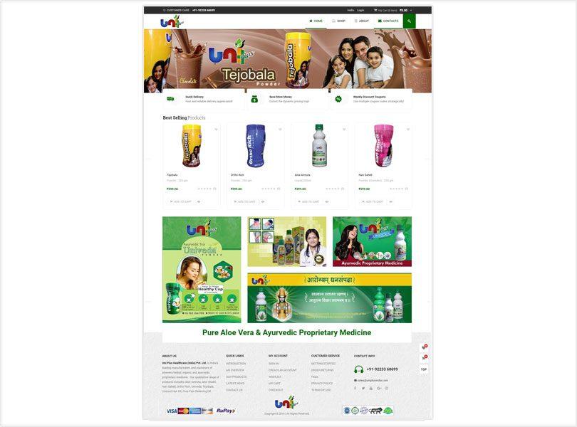 UniPlus Healthcare