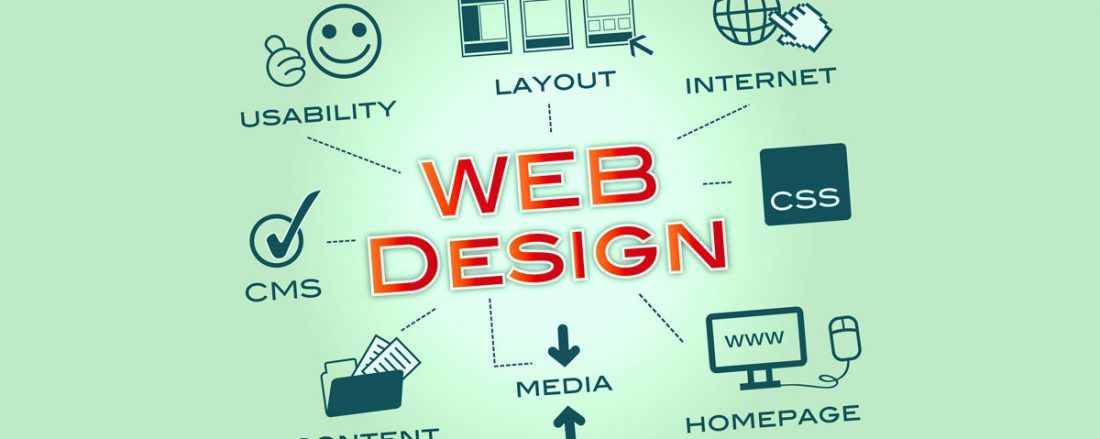 Professional Web Design Package