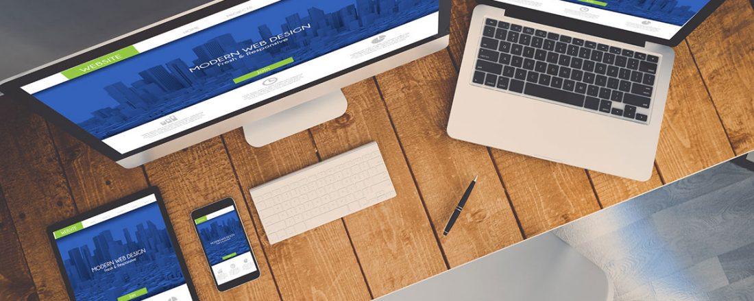 Hiring a Web Designer and eCommerce Developer
