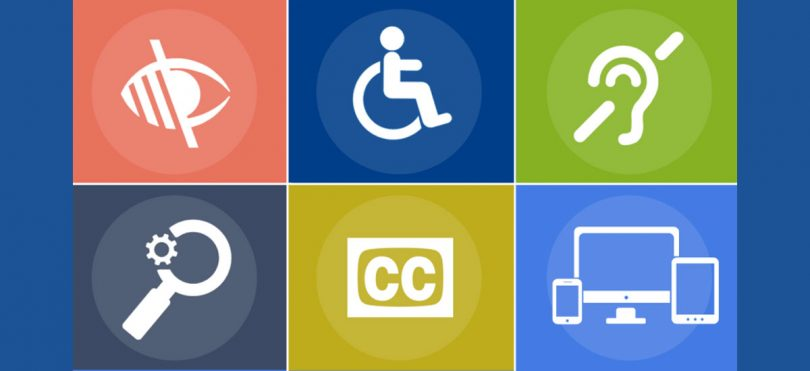website usability and accessibility