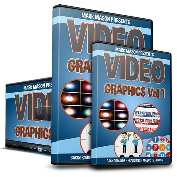 Video Graphics Vol 1