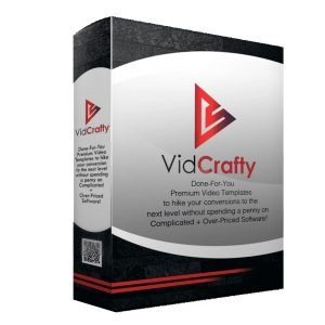 VidCrafty