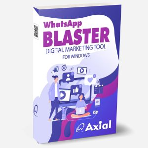 WhatsApp Blaster Marketing Tool
