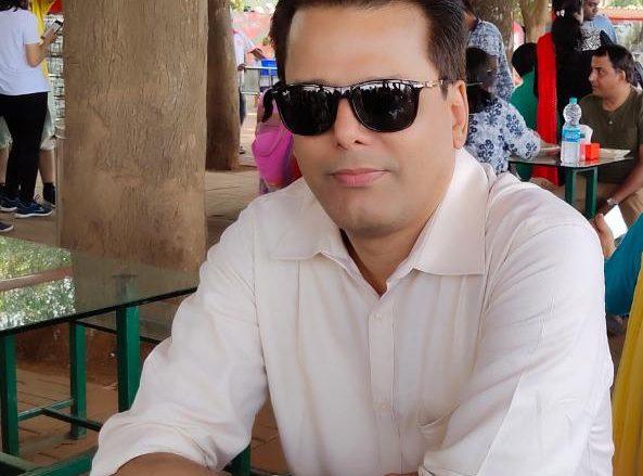 Gufran Chorghay CEO & Founder