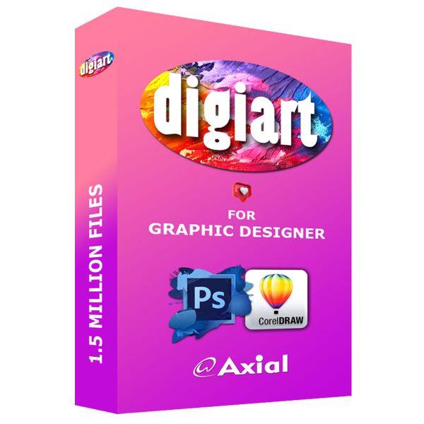DigiArt for Graphic Designer