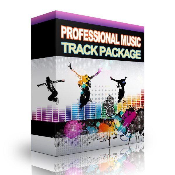 Pro Music Track Pack